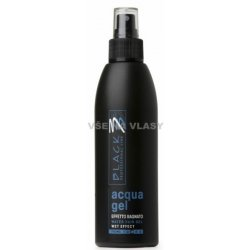 Black acqua gel - tekutý gél v spreji 200 ml