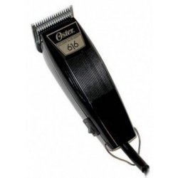 OSTER 616-91 strihací strojček + 2 strihacie hlavy + Gembird - stlačený  vzduch 4883b86f60d