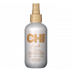 CHI Keratin Leave-in Conditioner - unikátny, neoplachujúci sa kondicionér, 177 ml