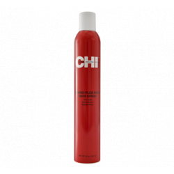 CHI ENVIRO 54 hair spray natural hold - silne tužiaci lak na vlasy, 340 g
