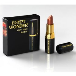 Egypt-Wonder ® Lipstick  Day + Night - 100 farieb