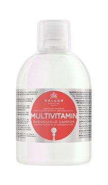 Kallos MULTIVITAMIN shampoo - energizačno-hydratačný šampón na vlasy ... 1b90ada4620