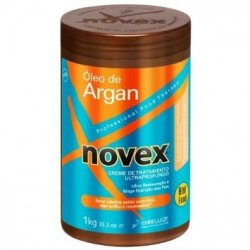 ​Novex Argan Oil maska na vlasy, 1000 ml
