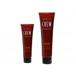 American Crew Light Hold Styling Gel - jemne tužiaci gél