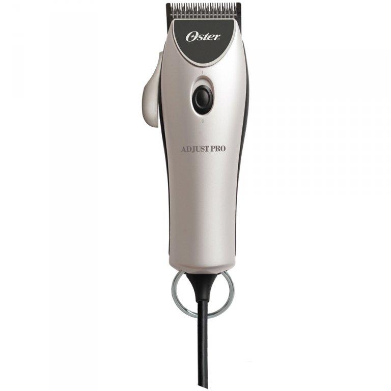 Oster Adjust Pro - profesionálny strojček na vlasy + Gembird - stlačený  vzduch fb391f9ab41
