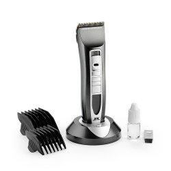 JRL FreshFade 1030 - profesionálny 5-rýchlostný strojček na vlasy + Gembird  - stlačený vzduch 247e50189ae