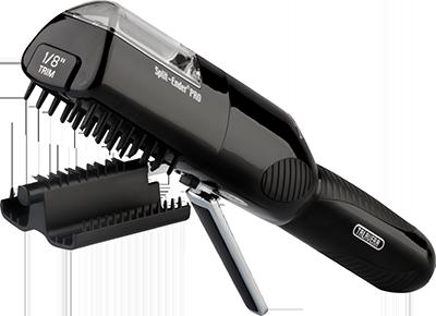 Talavera SPLIT-ENDER PRO - profesionálny originálny vlasový zastrihávač  rozštiepených končekov + nabíjací stojan + Gembird - stlačený ... 89b179f6500
