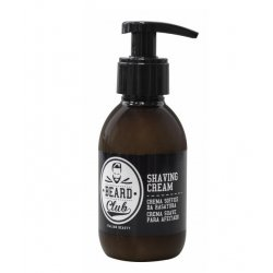 Beard Club Shaving Cream - mlieko na holenie 259c28aa91f