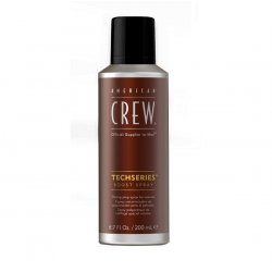 American Crew TechSeries Boost Spray - objemový sprej, 200 ml