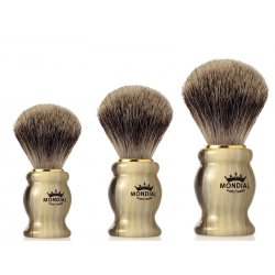 Mondial Shaving Brush Tudor - štetka na holenie