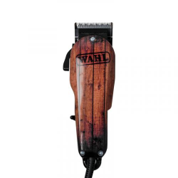 WAHL 08470-5316 Wood Taper - limitovaná edícia - profesionálny strihací  strojček imitácia dreva ec0f39d8572