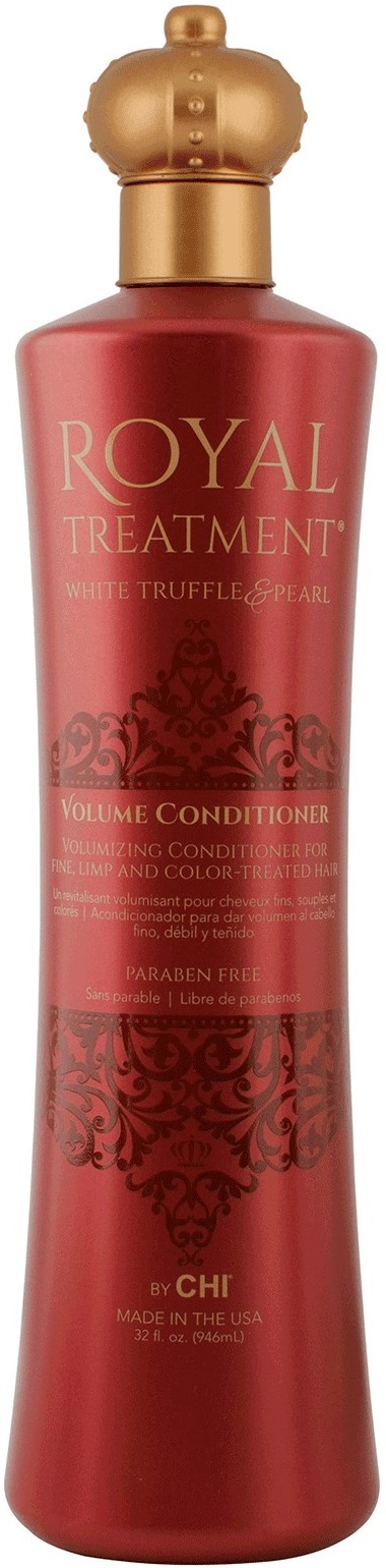 CHI Royal Treatment Volume Conditioner - objemový kondicionér, 355 ml
