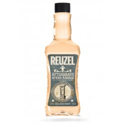 REUZEL Aftershave - voda po holení, 100 ml