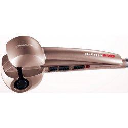 BABYLISS PRO Miracurl® Limited Edition Rose Gold - automatická revolučná profesionálna  kulma na vlasy f9422f50bad