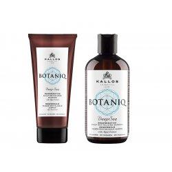 Kallos Botaniq Deep Sea - šampón na obnovu pokožky hlavy a56cea1fe8a