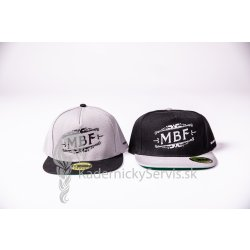 Mr. Bear Family Snapback Cap MBF - šiltovka