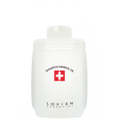 L´OVIEN ESSENTIAL šampón minerál oil, 1000 ml