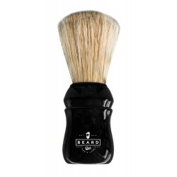 Beard Club Shaving Brush 20857- štetka na holenie