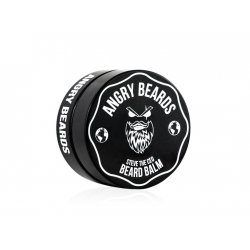 Angry Beards - Beard Balm Steve The CEO - Balzam na bradu