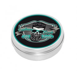 Captain Cook 06232 Light Fixing Pomade - flexibilná pomáda, 100 ml