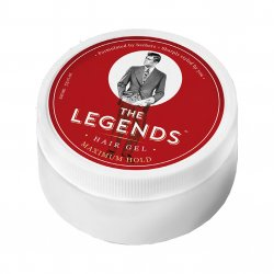 The Legends Gel 06197 - gél na vlasy so silným držaním, 220 ml