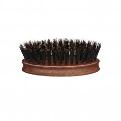 Barber Line 06073 Wooden Small Brush Talasa - kefa na bradu, malá