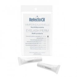 Refectocil Eyelash Perm/Neutraliser - trvalá na mihalnice 3,5 ml + neutralizér, 3,5 ml