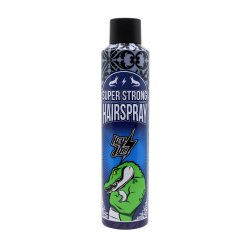Hey Joe! Laca hairspray Super Strong - extra silný lak na vlasy, 305ml