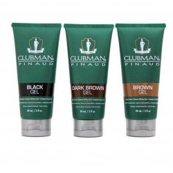 Clubman Color Gel - farbiaci gél, 89 ml