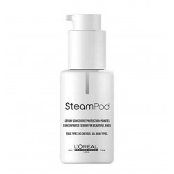 L'Oréal SteamPod Finish Serum - uhladzujúce sérum, 50 ml